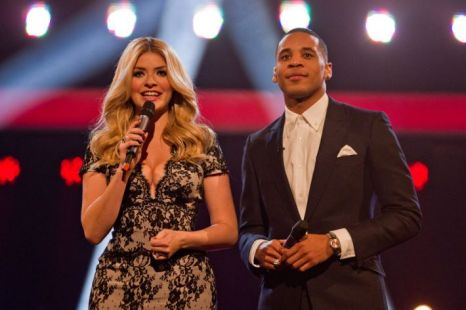 It's Holly Willoughby, not Jessie J, who needs replacing on The Voice UK