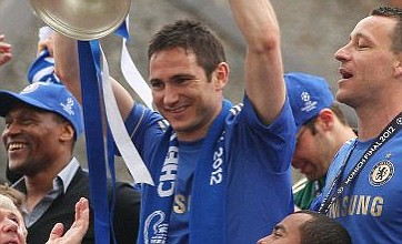 Frank Lampard pleads with Chelsea chiefs not to break up the old gang