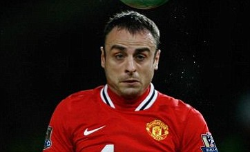 Dimitar Berbatov: Fergie's lies are forcing me to quit Manchester United