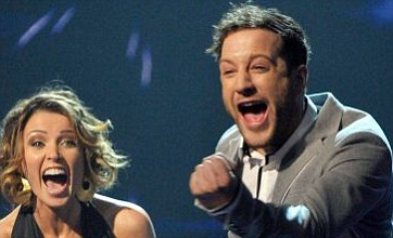 Matt Cardle joins Syco's male flops after getting chopped from Columbia