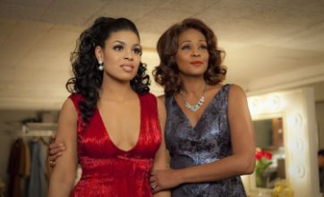 Whitney Houston's last song Celebrate released ahead of final film Sparkle