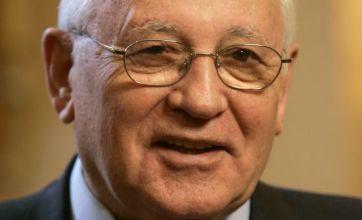Mikhail Gorbachev death rumours spread on Twitter