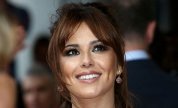 Cheryl Cole hits out at ex Ashley in new song Love Killer?
