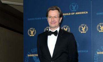 Gary Oldman: RoboCop asks questions about whether there is a soul