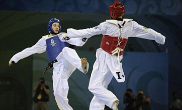 GB taekwondo team announcement delayed after Aaron Cook 'left out'