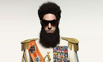 The Dictator and The Raid: Top things to do this weekend