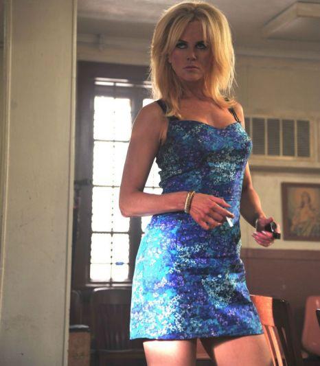 Nicole Kidman, The Paperboy, Cannes Film Festival 2012