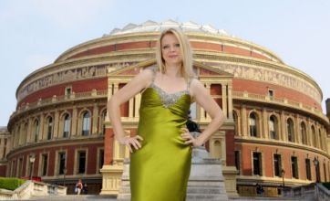 YouTube pianist Valentina Lisitsa set to make debut at Royal Albert Hall