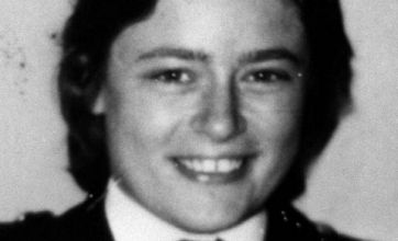 Yvonne Fletcher investigation renewed as Soctland Yard officers fly to Libya