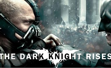 Batman and Bane go head-to-head in six new Dark Knight Rises banners