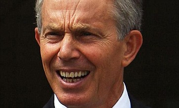 Tony Blair to give evidence at Leveson Inquiry on Monday