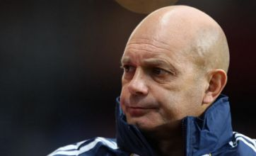 Ray Wilkins and Claudio Ranieri hold talks with West Brom over coach role