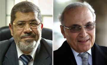 Egypt election run-off candidates 'both spell end to democratic gains'