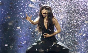 Engelbert Humperdinck and Jedward flop at Eurovision as Sweden wins