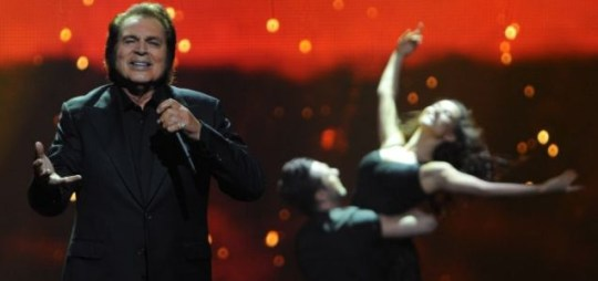Engelbert Humperdinck Eurovision