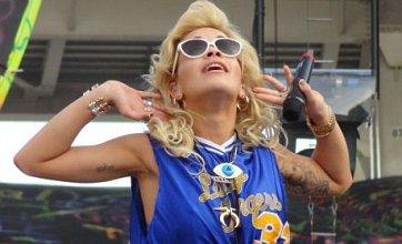 Rita Ora follows Geri Halliwell and Leona Lewis as X Factor guest judge