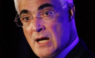 Alistair Darling: Sort out the euro or we are heading for global crisis