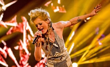 Bo Bruce emerges as new favourite to win The Voice UK