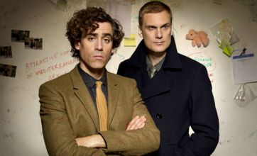 Dirk Gently fans hit out on Twitter after Stephen Mangan confirms axe