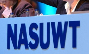 NUT and NASUWT announce 'historic' joint strike action this autumn