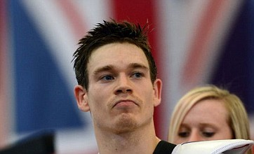 Aaron Cook lodges appeal over exclusion from 2012 taekwondo team