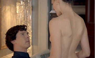 Lara Pulver's Sherlock nude scenes are most watched BBC iPlayer video