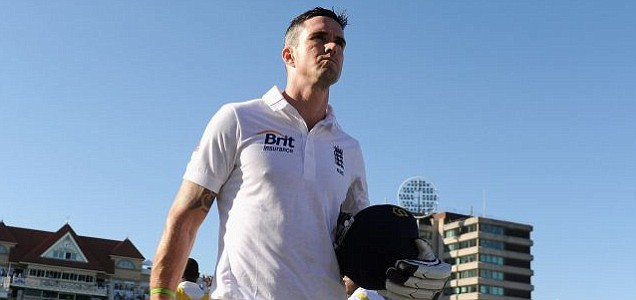 Kevin Pietersen will be missed by England (Picture: Getty Images)