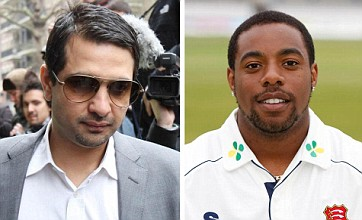 Mazhar Majeed and Mervyn Westfield lose match-fixing appeal