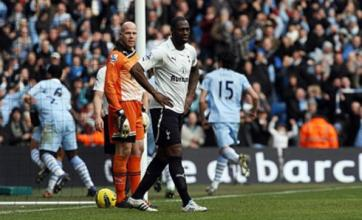 Ledley King ready to retire if he can't secure Spurs deal