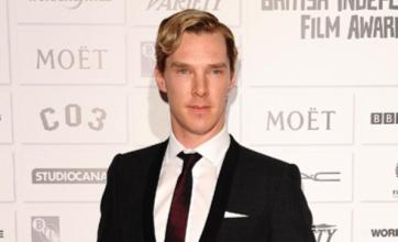 Benedict Cumberbatch lands role in Twelve Years A Slave