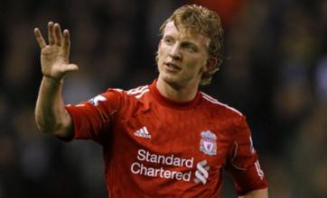 Dirk Kuyt leaves Liverpool to join Fenerbahce