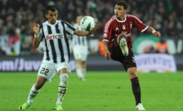 AC Milan stand firm as Manchester City and Barcelona chase Thiago Silva