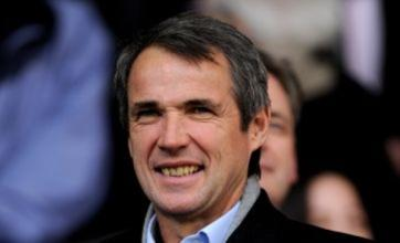 Alan Hansen drops a clanger with Euro 2012 'top four' predictions