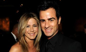 Jennifer Aniston and Justin Theroux 'plan parody of press coverage'