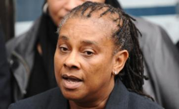 Stephen Lawrence's mum 'wanted to scream' after guilty verdicts