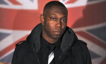 Dizzee Rascal: I had to give up cannabis to have laser eye surgery