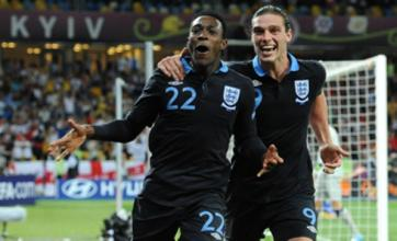 Danny Welbeck hails Theo Walcott after super-sub rescues England