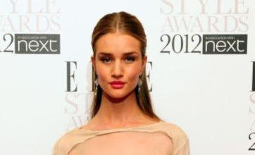 Transformers 3 star Rosie Huntington-Whiteley set for Mad Max: Fury Road