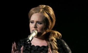 Adele wanted as headline act for Glastonbury 2013 by organisers