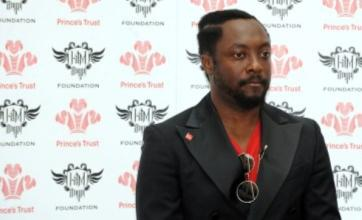 Will.i.am 'delighted' to record first song to be played on Mars