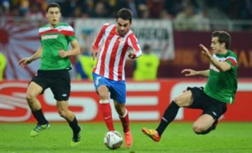 Arsenal 'preparing £10m transfer bid for Adrian Lopez'