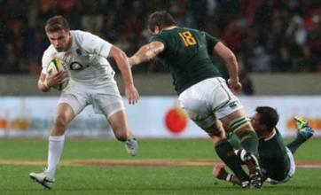 England fight back to draw third Test in South Africa