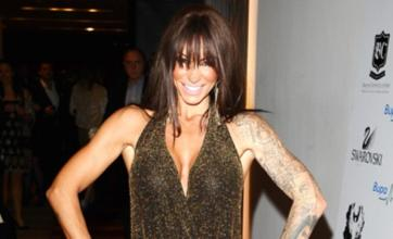 Jodie Marsh and Matt Lapinskas 'lined up for Dancing on Ice'