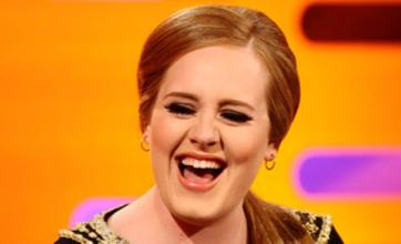 Adele: I'm pregnant with our first child and I'm over the moon