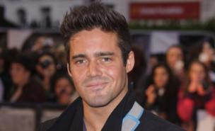 Spencer Matthews wasn't universally popular as The Bachelor (PA)