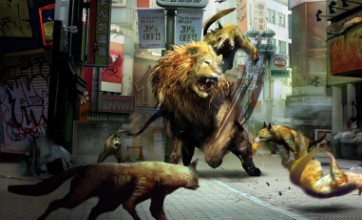 Games Inbox: Tokyo Jungle, E3 drama, and Resident Evil Zwei