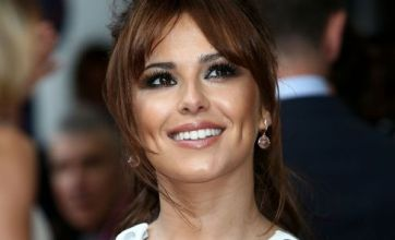 Cheryl Cole: I don't think about Simon Cowell – X Factor snub is in the past