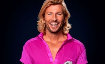 Robbie Savage in Big Brother snub: I'm not desperate enough to do it