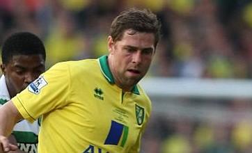 Grant Holt moves closer to following Paul Lambert to Aston Villa after Twitter plea