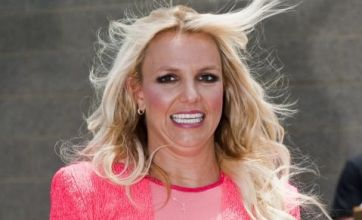 Britney Spears 'taking breaks from X Factor USA because she has ADHD'